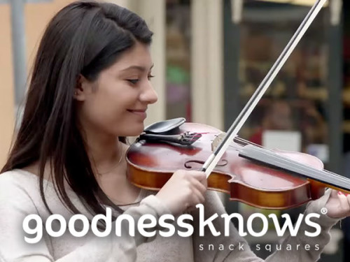 Goodness-Knows